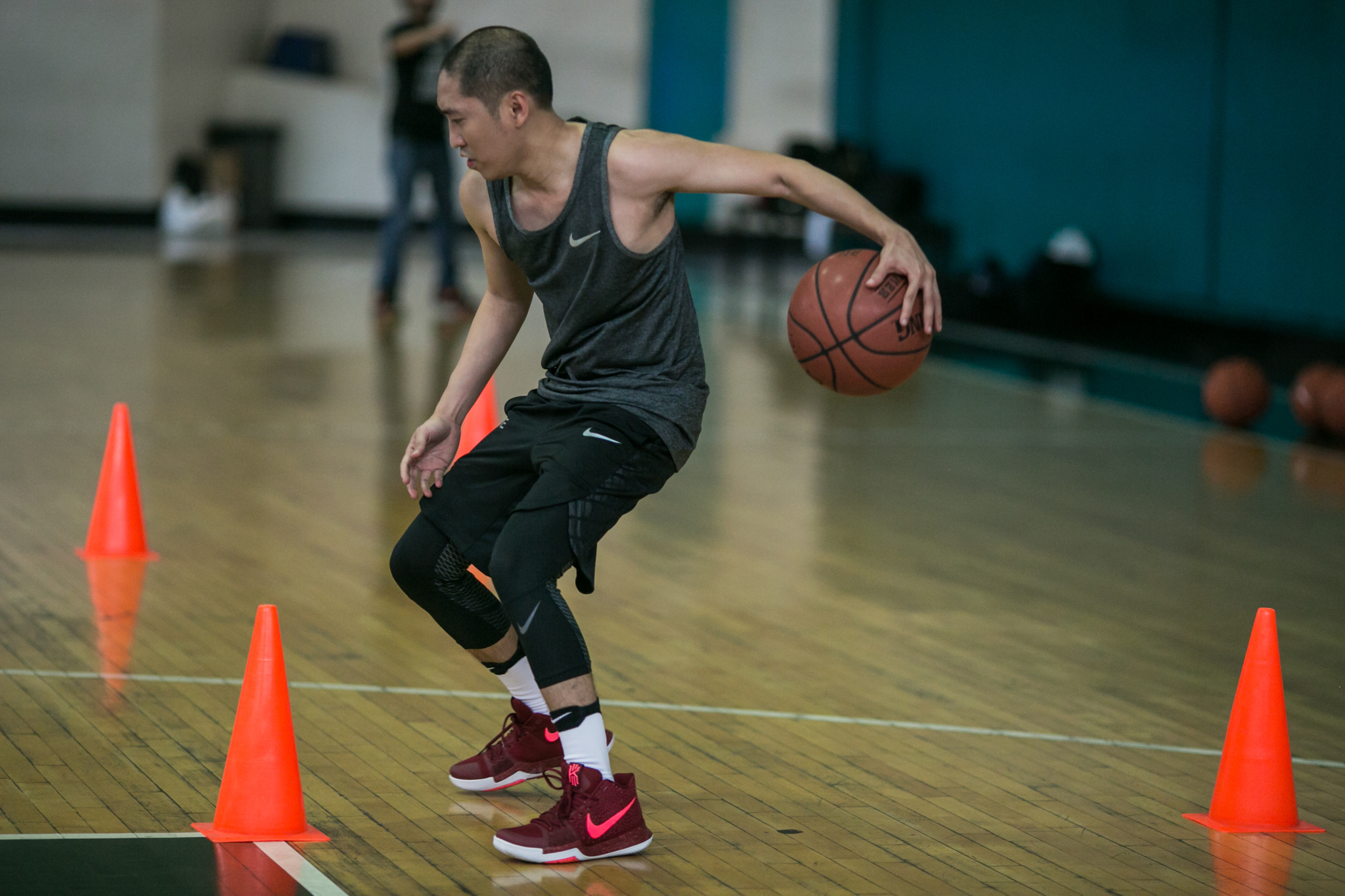 Come out of nowhere: How to become as explosive as Kyrie Irving in 5 weeks  � Lifestyle ...