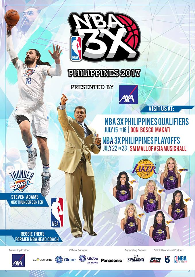nba-3x-philippines-2017-steven-adams-lakers-girls