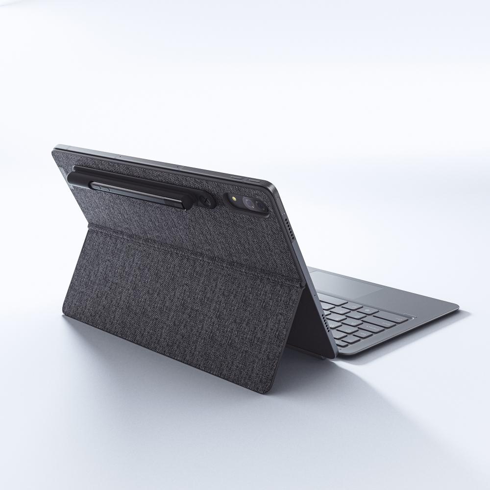 Lenovo Tab P11 Pro_Back_View