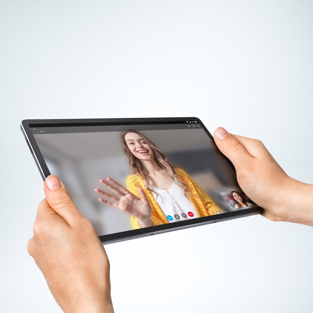 Lenovo Tab P11 Pro_Smart_Camera_Video_Call