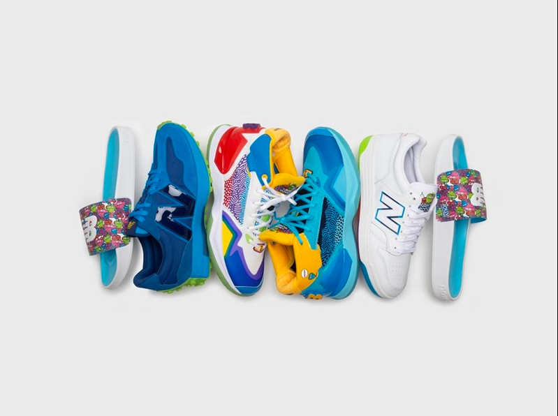 new balance kawhi leonard jolly rancher collection -2